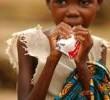 Na ratunek dzieciom w Kongo