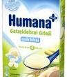 Bezmleczne kaszki Humana ? pyszne śniadanie małego alergika