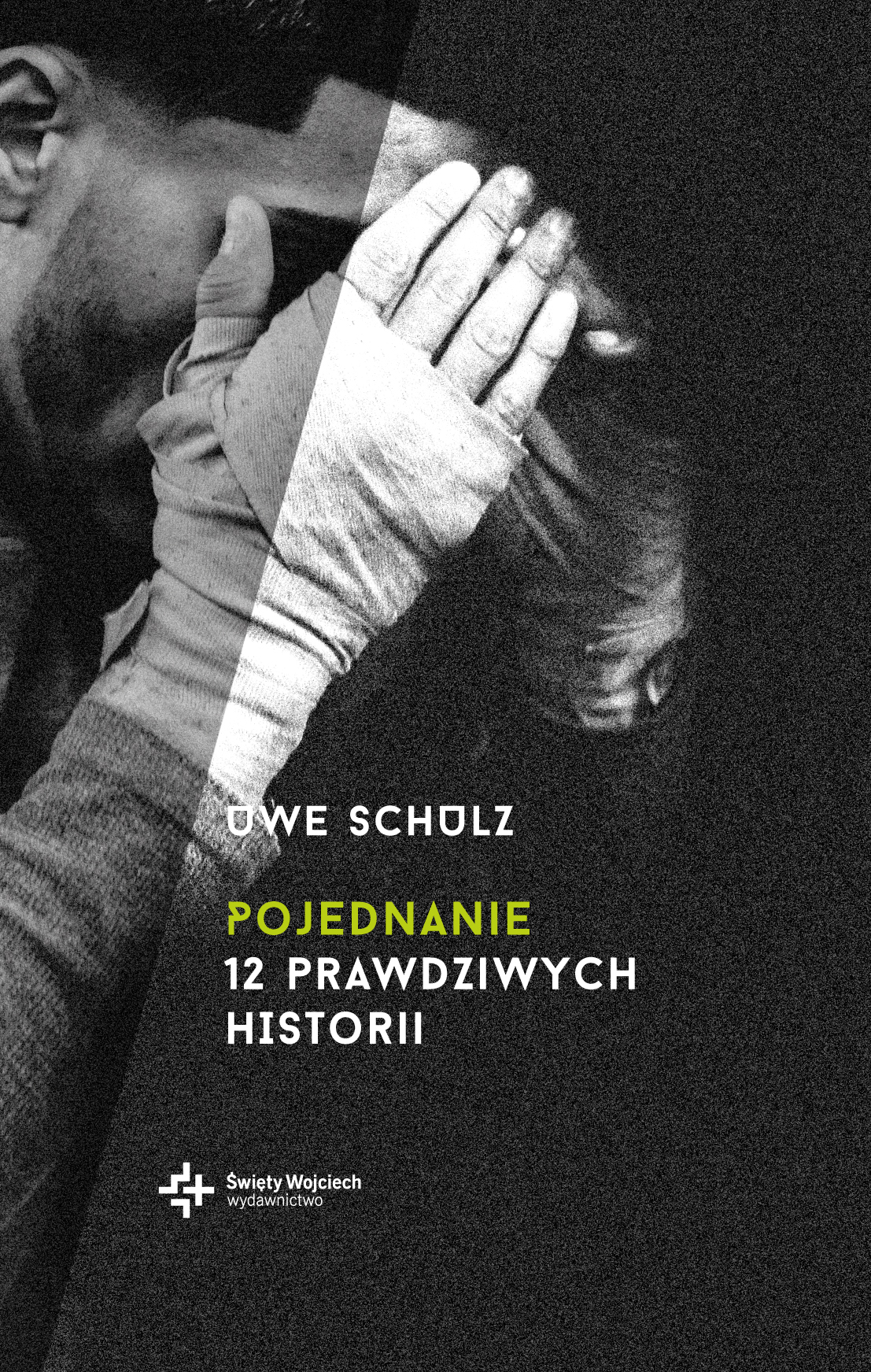 """Uwe Schulz –  """"Pojednanie"""""""