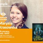 Maria Krasowska | Empik Galeria Bałtycka