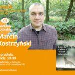 Marcin Kostrzyński   Empik Galeria Bałtycka
