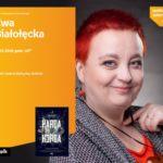 Ewa Białołęcka   Empik Galeria Bałtycka Gdańsk
