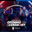 Imagine Dragons na uroczystym otwarciu finału Ligi Mistrzów UEFA