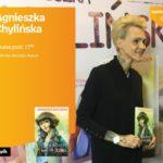 Agnieszka Chylińska spotkanie w Poznaniu