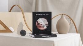 Odpowiedzialny design i ponadczasowe wnętrza - premiera albumu Homebook Design LIFESTYLE, Książka - To już siódme wydanie książki, w której znalazły się najbardziej najpiękniejsze wnętrza autorstwa wybranych polskich pracowni współpracujących z portalem Homebook.pl.