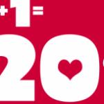 Dziel się miłością do sportu Walentynki z GO Sport
